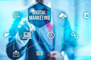 Digital Content Strategy For Law Firms.