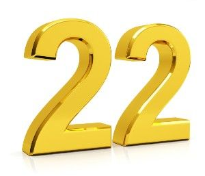 LWD Celebrates 22 Years In Web Design And Legal Marketing.