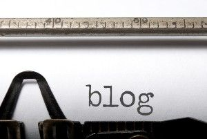 Blogging Tips For Lawyers.