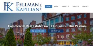 Fellman Kapilian Law, P.C.