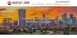 Hackstaff & Snow LLC.