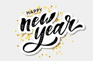 Happy New Year From Legal Web Design.