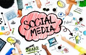 Social Media Marketing For Law Firms.